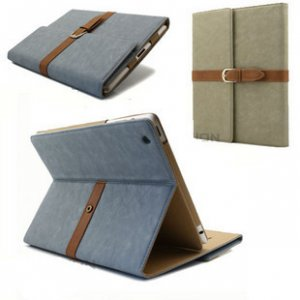 ipad2 Leather Briefcase