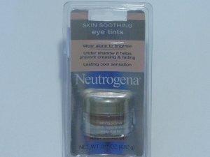 Neutrogena Skin Soothing Eye Tints - Honey Shimmer