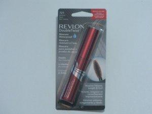 Revlon DoubleTwist Waterproof Mascara