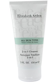 Elizabeth Arden 2-in-1 Cleanser 30ml/1oz
