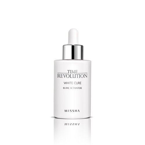 Missha Time Revolution White Cure Blanc Activator 30 ml