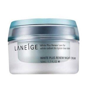 Laneige White Plus Renew Night Cream 50 ml