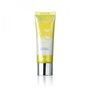 Missha Love Secret Hand Cream ( Lemon Grass ) 27 ml