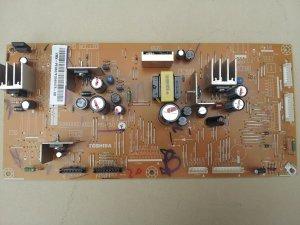 V28A00038401, sub power bord, 47HL167, PE0307