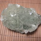 Light Green AAA+ Fluorite with Pyrite -