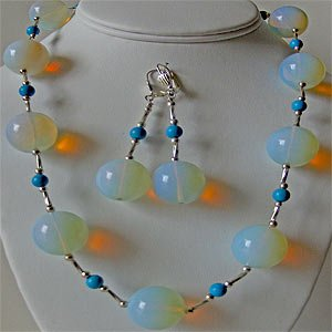 016ST-Exquisite Necklace.