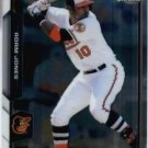2015 Bowman Chrome Adam Jones #113 Orioles NRMT+