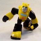 Transformers Robot Heroes Bumble Bee Hasbro 2006