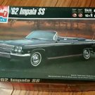 AMT 1:25 1962 Chevy Impala SS Model Kit