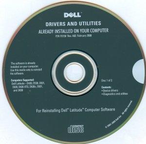Create Dell recovery USB Windows 10