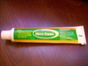 Mercy Cream