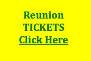 10 Year Advanced Reunion Tickets