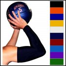 NBA Basketball Stretch Sport Shooting Arm Sleeve #10159
