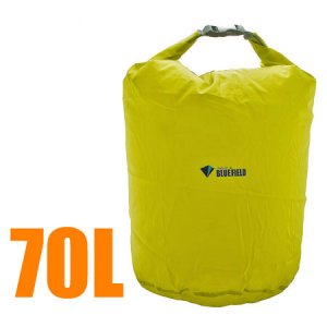 70L Bluefield Waterproof Outdoor Dry Bag (OLIVE) #51343