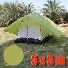 Tarp Tarpaulin Tent Shelter Heavy Duty L (OLIVE) #51005