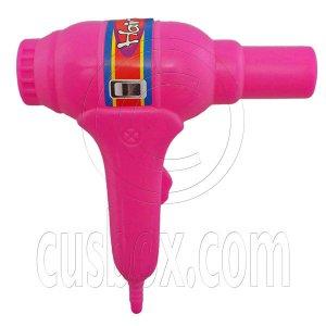 Bathroom Pink Hair Dryer 1/6 Barbie Blythe Doll's House Dollhouse Miniature #12583