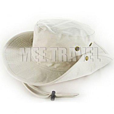 Light Khaki Boonie Hat #50115