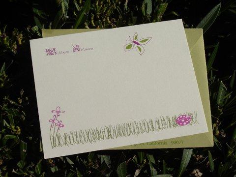 Invitation Card Set 1