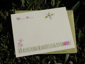Invitation Card Set 1