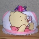 ~ PINT WINNIE THE POOH THEME DIAPER CAKE~GIFTS BY JAYDE