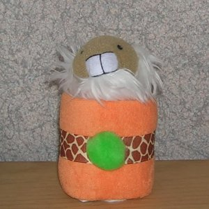 ANIMALS DIAPER CUPCAKE-DIAPER CAKES-GIFTS BY JAYDE