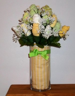 Large Baby Bouquet