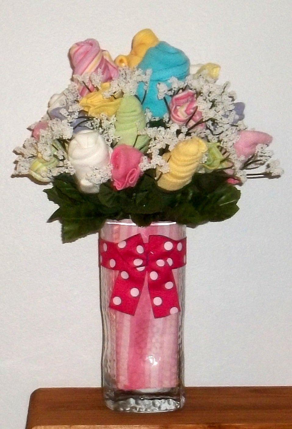 Medium Baby Bouquet