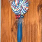 """BABY CAP"" LOLLIPOP WITH SPOON~SHOWER FAVOR"