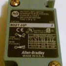 Allen Bradley 802T-HP Limit Switch Turret Head 600 Volt