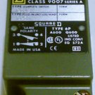 Square D 9007C54C Limit Switch Turret Head 10 Amp 600V