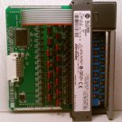 Allen Bradley 1746-OV16 Ser C SLC 500 Output Module