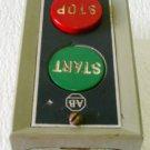 Allen Bradley 800S-2SA Start Stop Switch Station Ser M