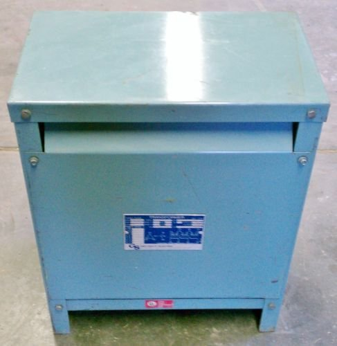 GS Heavy Duty Transformer 14 KVA 230 Delta-230 Y/133 V