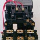 New Allen Bradley 509-DOD 9 Motor Starter Size 3 120V