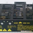 Weir HSS100 Power Supply 110-240 V 24/+5/-5/+12/-12/ V