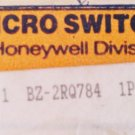 Micro Switch Honeywell BZ-2RQ784 Plunger Limit Switch