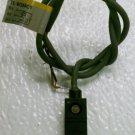Omron TL-W3MC1 Flat Proximity Switch 12-24 VDC 100 mA 3 mm NPN NO DC 3 Wire