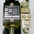 Allen Bradley 809-A16E Instantaneous Trip Current Relay 600V AC/DC MAX 100 Amp