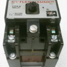 Cutler Hammer D23MB Relay D26MPR Base 120 VAC Coil Type M Series A2