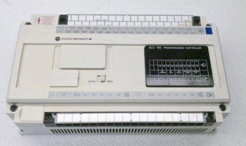 Allen bradley 1745-LP153/C SLC 150 PLC 1745LP153 N808 FRN 6