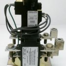 Allen Bradley 193-DPD120 Series B Overload Relay 80-120 Amp 200/5 Current Ratio