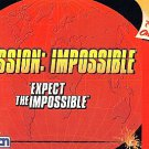 NINTENDO 64 MISSION: IMPOSSIBLE VIDEO GAME CARTRIDGE