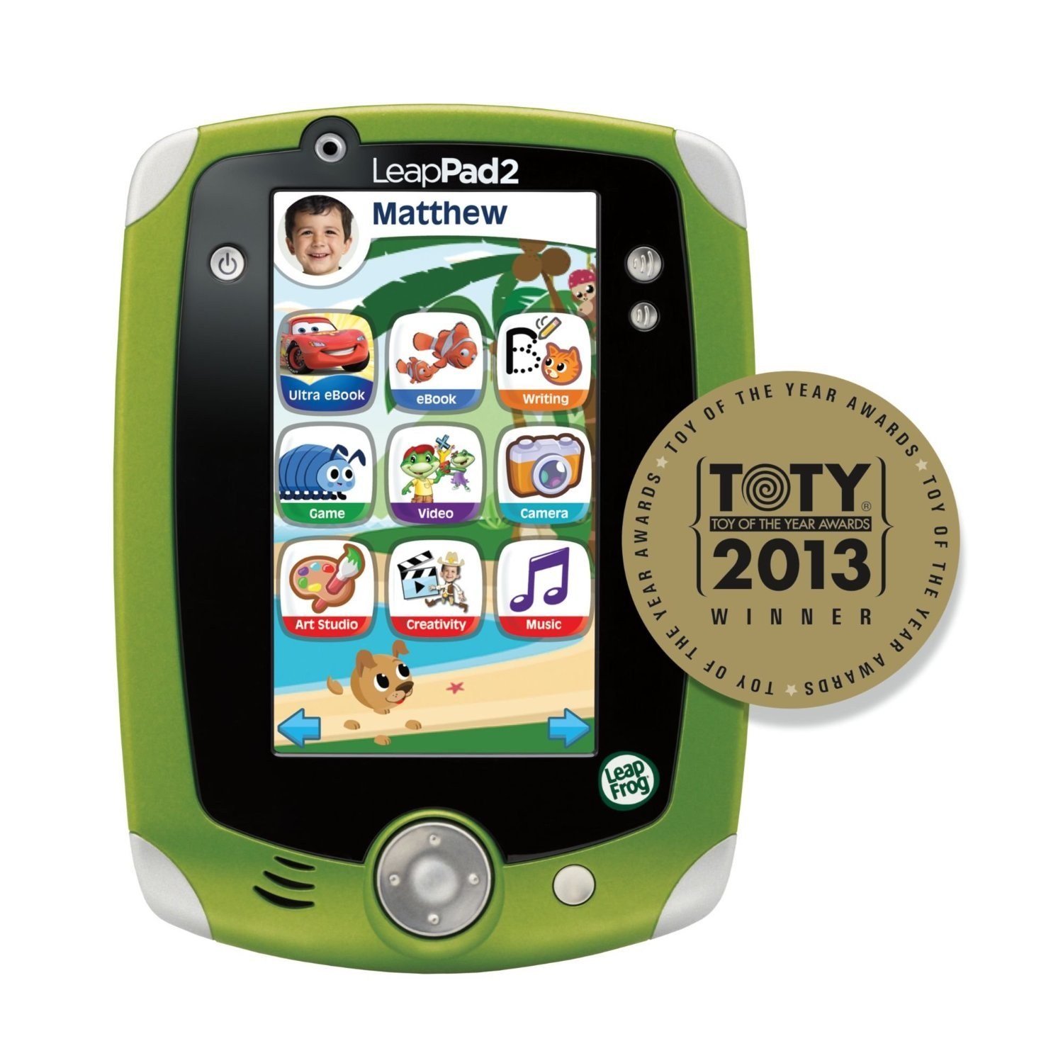Dec 20,  · The follow-up to the LeapPad 2, the third generation tablet from LeapFrog designed for children aged runs on its own operating system and now Author: Michael Sawh.