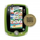 LEAPFROG LEAPPAD2 EXPLORER #1 LEARNING TABLET WITH 14 APPS, GEL PROTECTOR & MORE