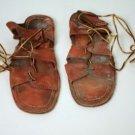Babylon Leather Sandals - Alexander