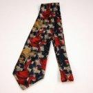 NWOT Robert Talbott 100% Silk Tie