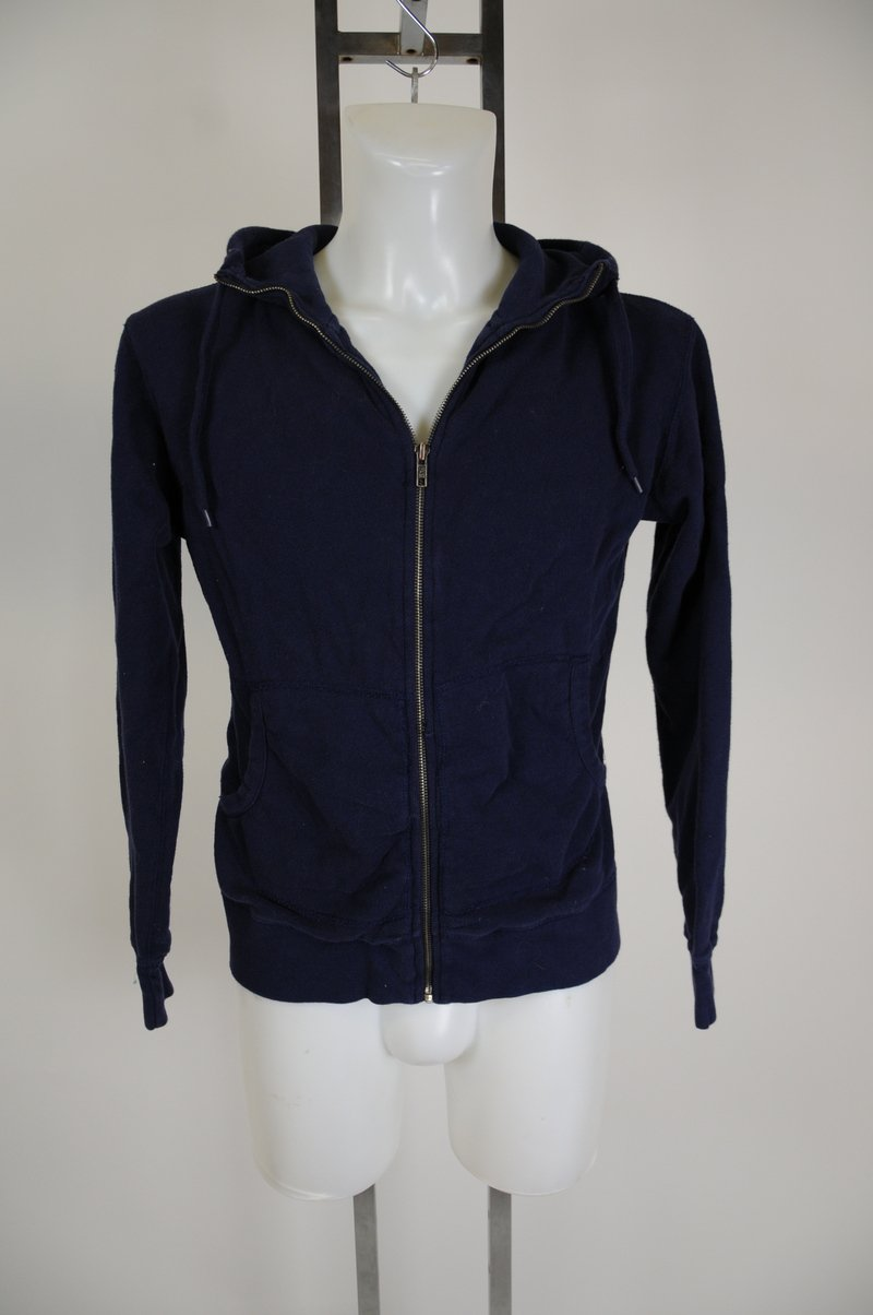 NWOT BDG Navy Blue Hoodie Size S Small