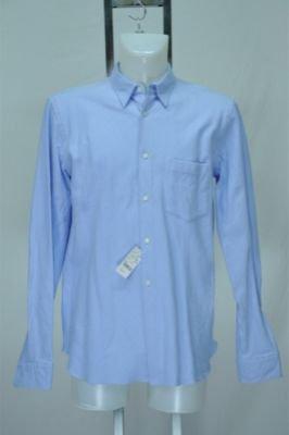 COMME des GARCONS HOMME PLUS 100% Cotton Shirt�