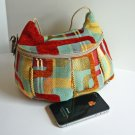Retro Pumpkin Handbag
