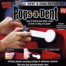 Simoniz Pops A Dent /Dent & Ding Repair Removal Tools Car repair tools